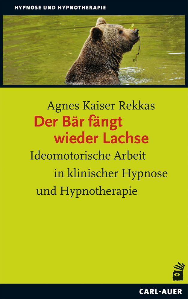 Der Bär fängt wieder Lachse, Agnes Kaiser Rekkas