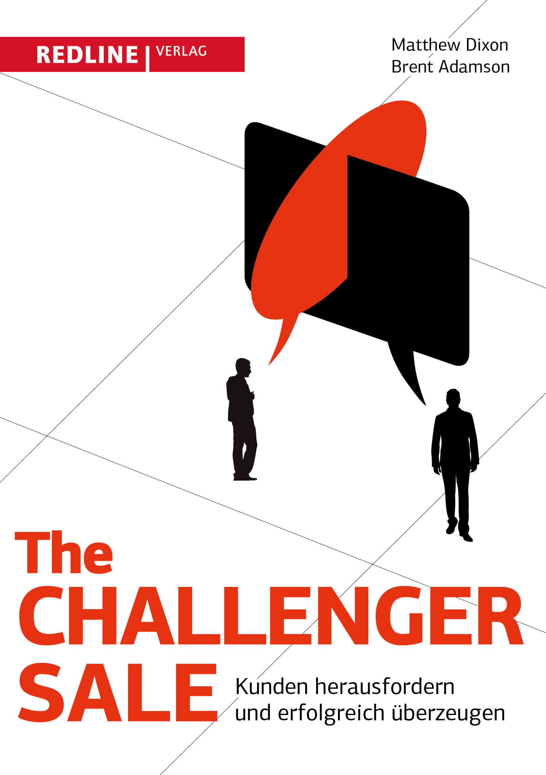 The Challenger Sale Matthew Dixon