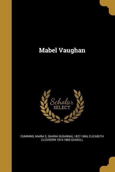 MABEL VAUGHAN