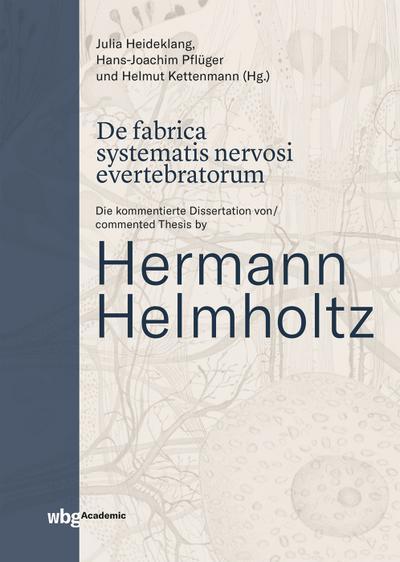 De fabrica systematis nervosi evertebratorum