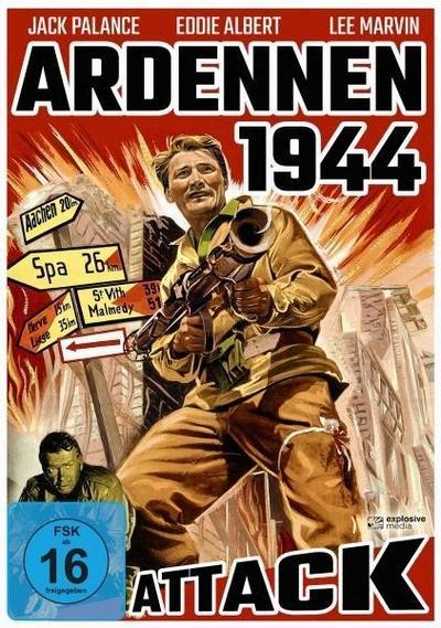 Ardennen 1944 (Attack!)