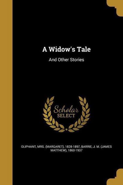 WIDOWS TALE