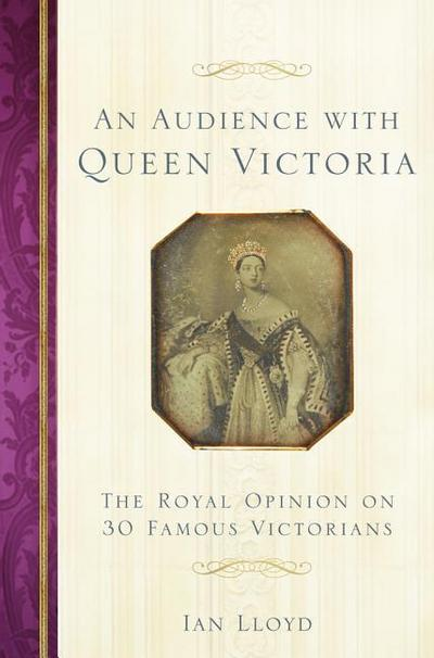 Audience with Queen Victoria