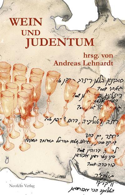 Wein und Judentum