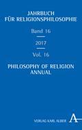Jahrbuch für Religionsphilosophie 2017