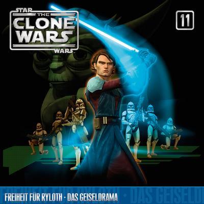 Star Wars: The Clone Wars 11