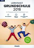 Lernpaket Grundschule 2018. Für Windows 7/8/1 ...