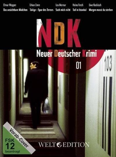 Neuer Deutscher Krimi