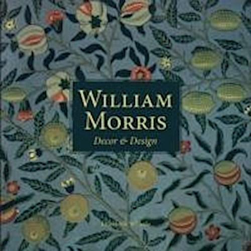 William Morris Elizabeth Wilhide