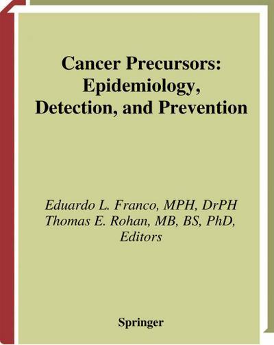 Cancer Precursors