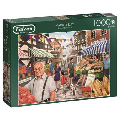 Market Day (Puzzle)