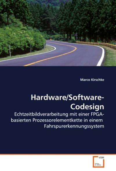 Hardware/Software-Codesign - Marco Kirschke