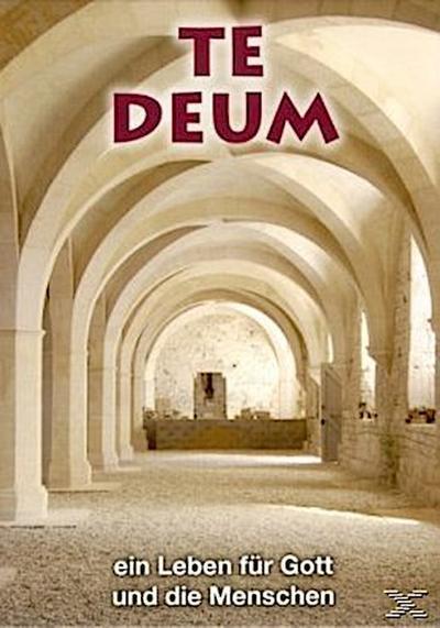 Schuber TE DEUM (6 DVDs im Geschenkschuber zum Vorteilspreis)