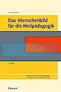Das Menschenbild für die Heilpädagogik (E-Book)