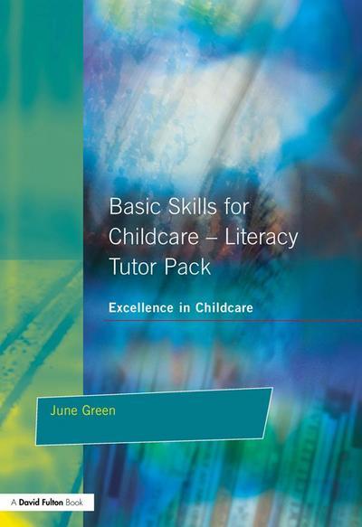 Basic Skills for Childcare - Literacy