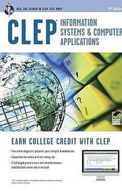CLEP(R) Information Systems & Computer Applications Book + Online