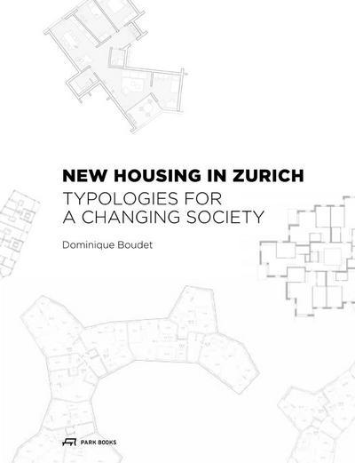 New Housing in Zurich
