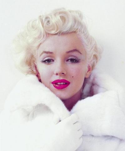 Milton's Marilyn