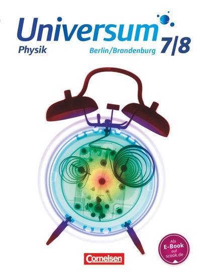 Universum Physik 7./8. Schuljahr - Gymnasium Berlin/Brandenburg - Schülerbuch