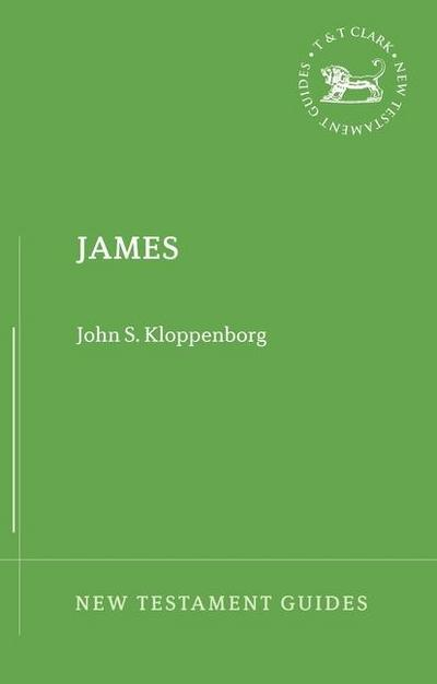 James (New Testament Guides)