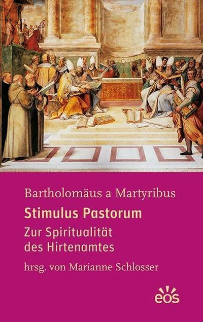 Stimulus Pastorum