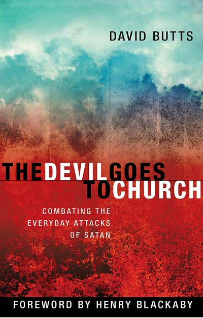 The Devil Goes to Church
