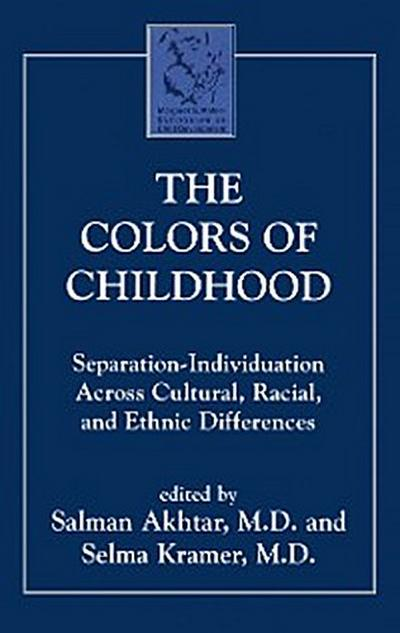 The Colors of Childhood