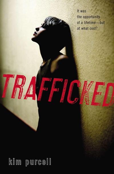Trafficked - Speak - Taschenbuch, Englisch, Kim Purcell, ,