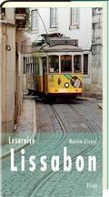 Lesereise Lissabon: In der Wehmut liegt die K ...