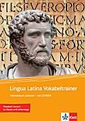 Lingua Latina - Intensivkurs Latinum. Vokabeltrainer mit CD-ROM