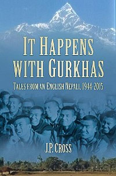 It Happens With Gurkhas