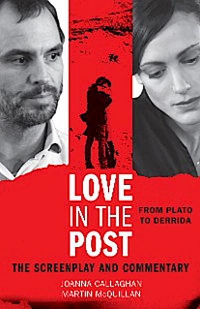 Love in the Post: From Plato to Derrida