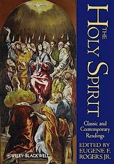 The Holy Spirit: A Reintroduction