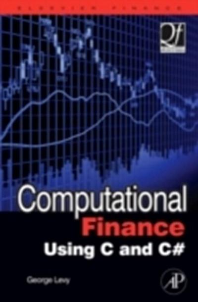 Computational Finance Using C and C#
