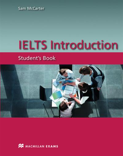 IELTS Introduction Student's Book