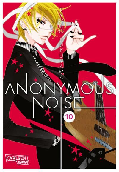 Anonymous Noise 10