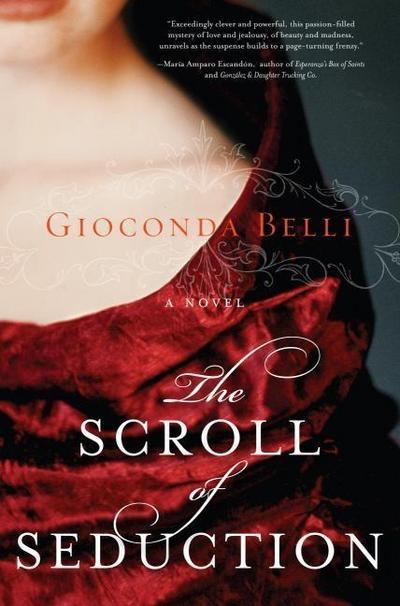 Scroll of Seduction