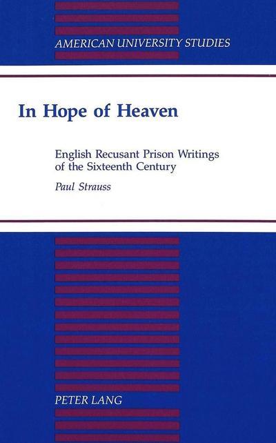 In Hope of Heaven