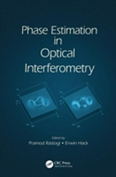 Phase Estimation in Optical Interferometry