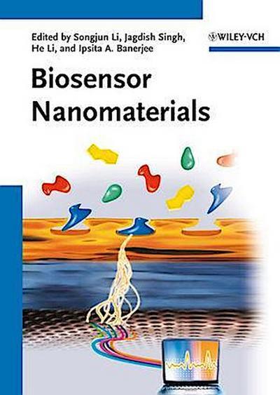 Biosensor Nanomaterials