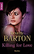 Killing for Love - Beverly Barton