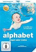 Alphabet - Angst oder Liebe?, 1 DVD