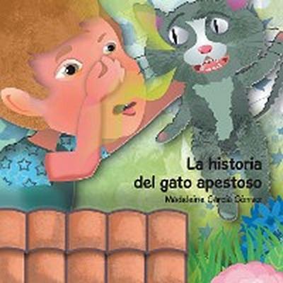 La Historia Del Gato Apestoso