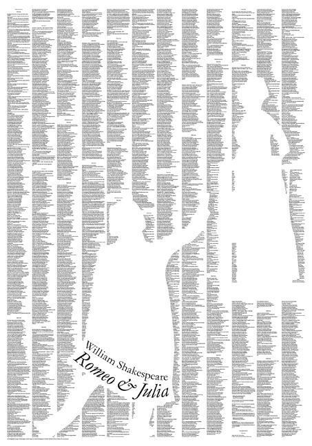 Wandroman Romeo und Julia - William Shakespeare -  9783832196677