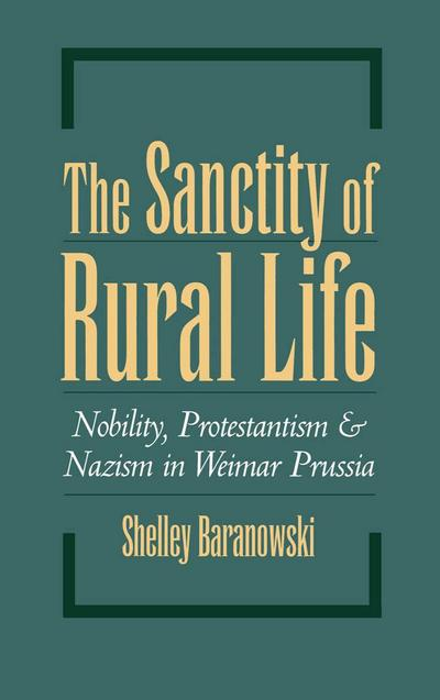 The Sanctity of Rural Life