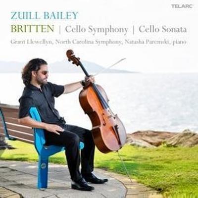 Cello Sinfonie / Cello Sonate