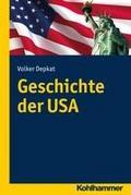 Geschichte der USA (Ländergeschichten)