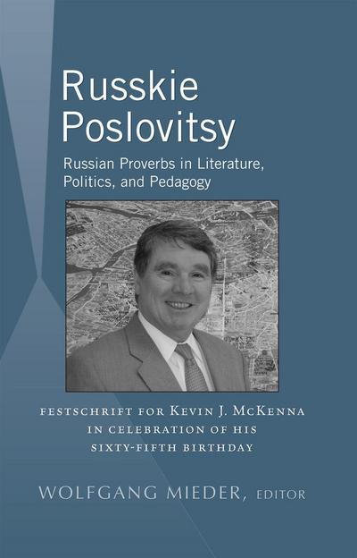 Russkie Poslovitsy