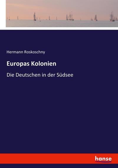 Europas Kolonien