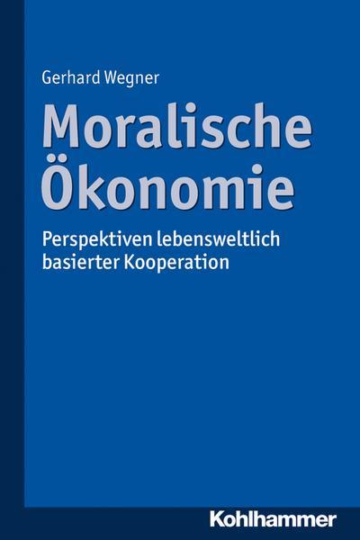 Moralische Ökonomie
